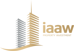 IAAW Property Investment Logo
